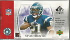 2003 Upper Deck SP Authentic Football 4