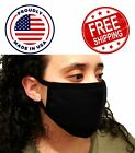 Washable Reusable Face Mask Cotton Double Layer 3 Pack Made Ships From USA