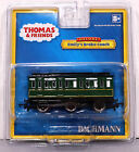BACHMANN HO GA. # 76043 THOMAS & FRIENDS EMILY'S BRAKE COACH