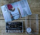 PINK MOST GIRLS / THERE YOU GO CASSETTE TAPE SINGLE STICKERED CASE TESTED