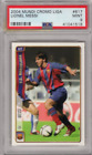 Lionel Messi Rookie Cards Checklist and Apparel Guide 17