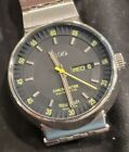 Mido Automatic Men's Chronometer Watch, M8340.4.18.19. Day & date