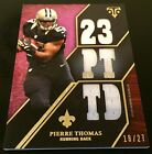 2013 Topps Triple Threads Football Cards 18