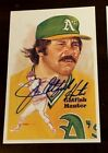Catfish Hunter Cards, Rookie Card and Autographed Memorabilia Guide 37