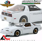 GREENLIGHT 13576 118 1989 PONTIAC TURBO TRANS AM TTA INDY 500 PACE CAR T TOPS