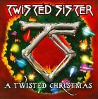 A Twisted Christmas by Twisted Sister (CD, 2006, BMG (distributor))
