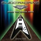 Elektradrive - Over The Space 30th Anniversary Edition