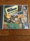 The Donnas rare DJ only promo CD Who Invited You with Soundcheck enhanced CD