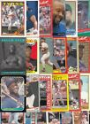 KIRBY PUCKETT 25 ct Vintage Baseball Cards All Different