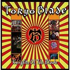Tokyo Blade - Knights Ofthe Blade [CD]