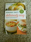 Weight Watchers Sensibly Tasty Recipe Book