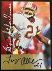 1997 SP Authentic Football Cards 26