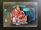 1997-98 Skybox Metal Universe Basketball Cards 30
