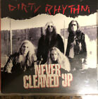 Never Cleaned Up By Dirty Rhythm CD