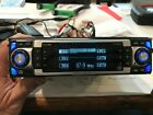 Eclipse CD8053 8/16 volt preamp hi-end head unit RARE