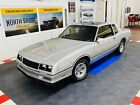 1986 Chevrolet Monte Carlo Low Mile SS SEE VIDEO 1986 Chevrolet Monte Carlo