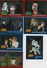 1999 Topps Star Wars Chrome Archives Trading Cards 11