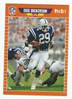 Eric Dickerson Cards, Rookie Card and Autographed Memorabilia Guide 3