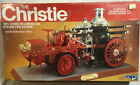 MPC 1911 The Christie American Steam Fire Engine 1/12 Scale Kit #1-2002 Unopened