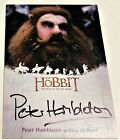 2014 Cryptozoic The Hobbit: An Unexpected Journey Autographs Guide 27
