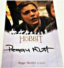 2014 Cryptozoic The Hobbit: An Unexpected Journey Autographs Guide 32