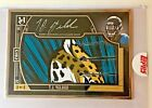 2015 Topps Museum Collection Football Cards - Review Added 47