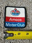 New-Old Stock AMOCO Motor Club Patch