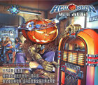 Helloween - Metal Jukebox (CD, Album, Slipcase, China)