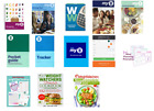 MY WW 2020 Weight Watchers ULTIMATE Member Kit with Shop Dine Book Calculator
