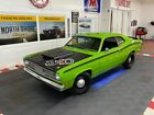 1970 Plymouth Duster 340 WEDGE TRIBUTE SUPER CLEAN BODY SEE VIDEO 1970 Plymouth Duster for sale!