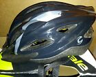 Cannondale Quick Bicycle Helmet Black 58 62cm Large Extra Large