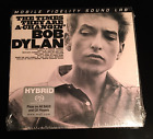 Bob Dylan SACD The Times They Are A Changin' MFSL DSD Stereo 1963 / 2013 MINT