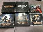 Powerwolf -Heavy Metal Cd Collection Box Sets Free Shipping