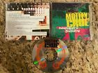 Motley Crue Hooligan's Holiday Special Remix Version CD 1994 Rare OOP Hair Metal