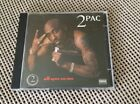 2 PAC All Eyes On Me Cd Parental Advisory Two Discs