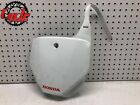 15 16 17 HONDA CRF 230F OEM FRONT PLATE FAIRING COWL COVER PANEL BAR2 B811