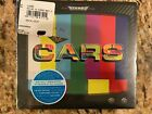 Moving In Stereo The Best Of The Cars CD Remastered Ric Ocasek Benjamin Orr