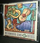 Instrumental Gems of the Fifties by Various Artists (CD, Dec-2004, 2 Discs)  - o