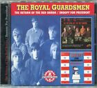 The Return of the Red Baron/Snoopy for President * by The Royal Guardsmen (CD, M