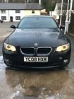 LARGER PHOTOS: BMW E92 coupe 2.0 diesel Remapped to 245bhp stacks of paperwork