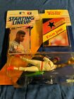 1992 STARTING LINEUP-FELIX JOSE FIGURE W/ CARD & POSTER BRAND NEW SEALED