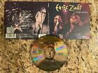 Enuff Z'Nuff Tonight Sold Out CD 2007 Live Donnie Vie
