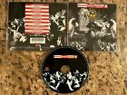 Queensryche Operation Mindcrime II CD Geoff Tate 2
