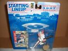 1997 Kenner Starting Lineup Javy Lopez