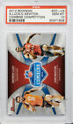 Robert Griffin III Hotter Than Andrew Luck in Early 2012 Bowman Football Sales 24
