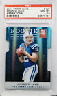 Top 10 Andrew Luck Rookie Cards 28