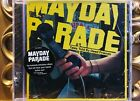 MAYDAY PARADE Tales Told by Dead Frlends (CD - Music - 2006 ) FearlesS