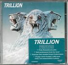 Trillion self titled 1978 CD Like new Rock Candy Records Reissue s/t same