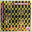 CD The New Eyes - Midnight Generation (Fine Art)