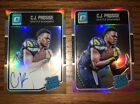 2016 Donruss Optic Football Cards 7